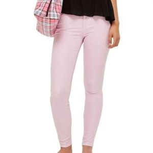 *NEW* TOPSHOP Moto Leigh Mid Rise Jeans, 34x30
